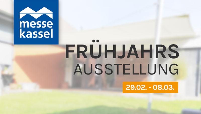 Frühjahrs Ausstellung Kassel